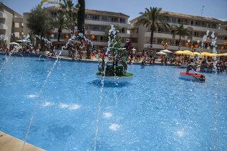 Hotel BH Mallorca - Erwachsenenhotel ab 18 Jahre Pool