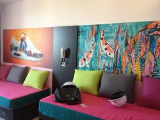 Hotel BH Mallorca - Erwachsenenhotel ab 18 Jahre Wohnbeispiel