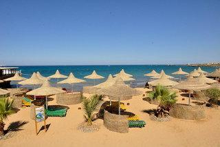 Hotel Aladdin Beach Resort Strand