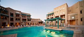 Hotel Mosaique Pool