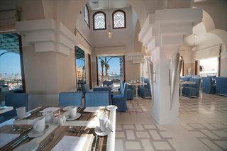 Hotel Mosaique Restaurant