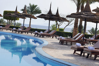 Hotel Renaissance Sharm El Sheikh Golden View Beach Resort Pool