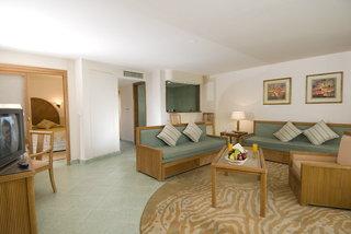 Hotel Sunrise Holidays Resort - Erwachsenenhotel Wohnbeispiel