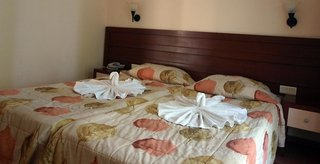 Hotel Lemas Suite Wohnbeispiel