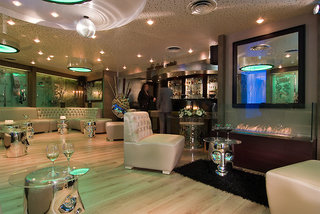 Hotel The Athenian Callirhoe Exclusive Bar