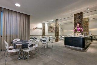 Hotel Best Western Premier Royal Santina Frühstücksraum