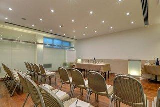 Hotel Best Western Premier Royal Santina Konferenzraum