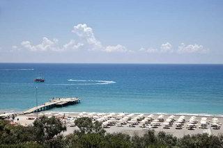 Hotel Sunrise Resort Hotel Strand