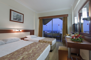 Hotel Saphir Hotel & Villas Wellness