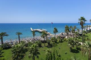 Hotel Saphir Hotel & Villas Garten