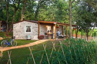 Hotel Aminess Maravea Camping Resort Wohnbeispiel