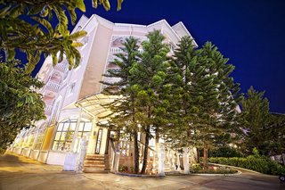 Hotel Pasha´s Princess - Erwachsenenhotel Außenaufnahme