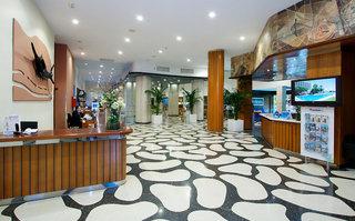 Hotel Medplaya Hotel Pez Espada Lounge/Empfang