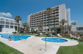 Hotel Medplaya Hotel Pez Espada Pool