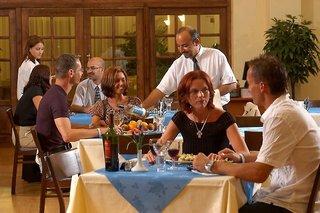 Hotel Aktea Beach Village Restaurant