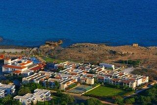 Hotel Aktea Beach Village Außenaufnahme