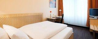 Hotel NH Berlin City West Wohnbeispiel