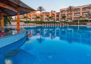 Hotel The Cleopatra Luxury Resort Bar