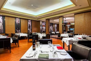 Hotel The Cleopatra Luxury Resort Restaurant