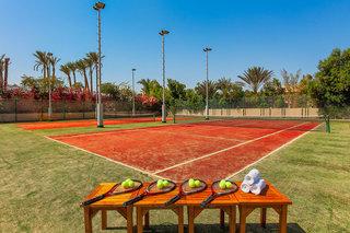 Hotel The Cleopatra Luxury Resort Sport und Freizeit