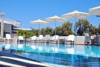 Hotel Memories Hotel Pool