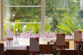 Hotel ZAFIRO Mallorca Restaurant