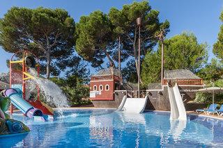 Hotel ZAFIRO Mallorca Kinder