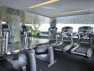 Hotel Pullman Bangkok G Sport und Freizeit