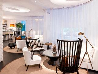 Hotel Pullman Bangkok G Lounge/Empfang