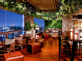 Hotel Pullman Bangkok G Restaurant