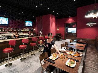 Hotel Pullman Bangkok G Bar