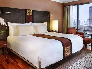 Hotel Pullman Bangkok G Wohnbeispiel