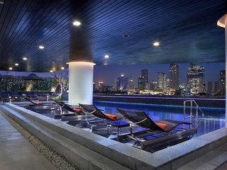 Hotel Pullman Bangkok G Pool