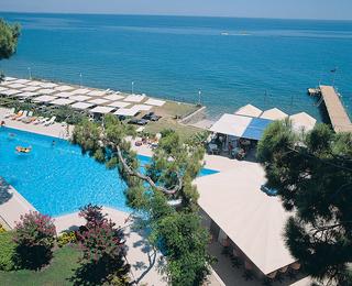 Hotel Club Hotel Rama Pool