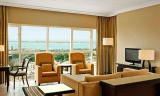 Hotel Sheraton Khalidiya Wohnbeispiel