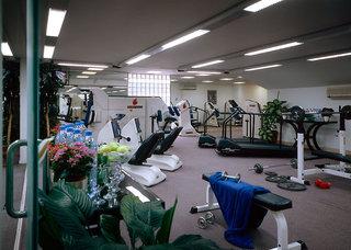 Hotel Sheraton Khalidiya Sport und Freizeit