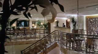 Hotel Sheraton Khalidiya Lounge/Empfang