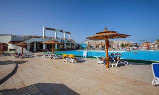Hotel Aladdin Beach Resort Pool