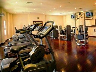 Hotel Radisson Blu Resort Fujairah Sport und Freizeit