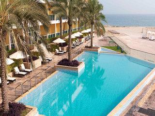 Hotel Radisson Blu Resort Fujairah Pool