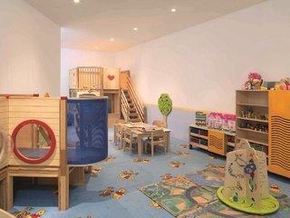 Hotel Radisson Blu Resort Fujairah Kinder