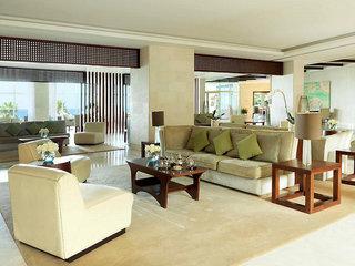 Hotel Radisson Blu Resort Fujairah Lounge/Empfang