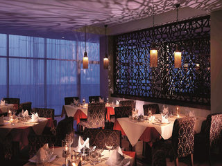 Hotel Radisson Blu Resort Fujairah Restaurant