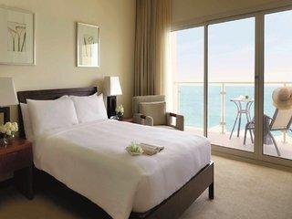 Hotel Radisson Blu Resort Fujairah Wohnbeispiel
