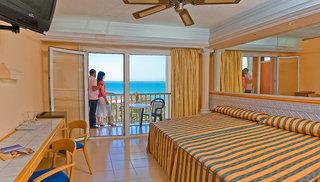 Hotel Playacapricho Wohnbeispiel