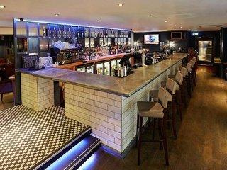 Hotel St.Giles London Bar