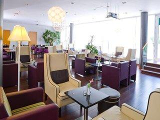 Hotel Arion Cityhotel Vienna Lounge/Empfang