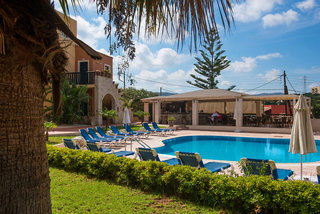 Hotel Dia Apartments Garten