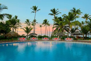 Hotel Occidental Punta Cana Pool