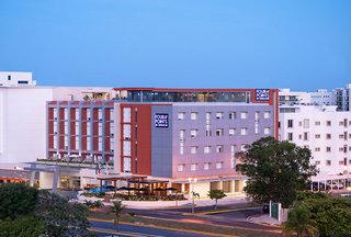 Hotel Four Points by Sheraton Cancun Centro Außenaufnahme